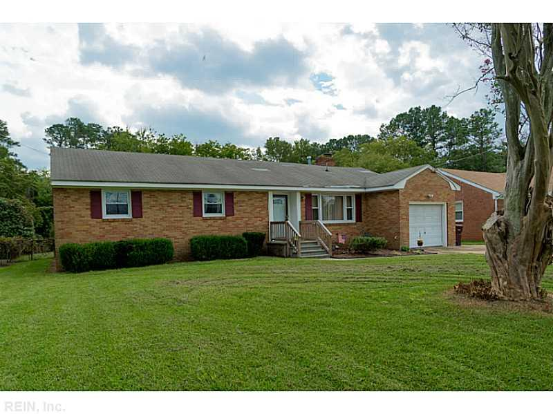 517 Shell Road, Chesapeake, VA 23323