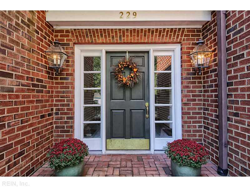 229 Woodmere Dr #A, Williamsburg, VA 23185