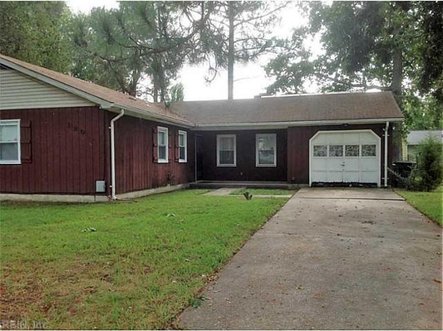 120 Harris Creek Rd, Hampton, VA 23669