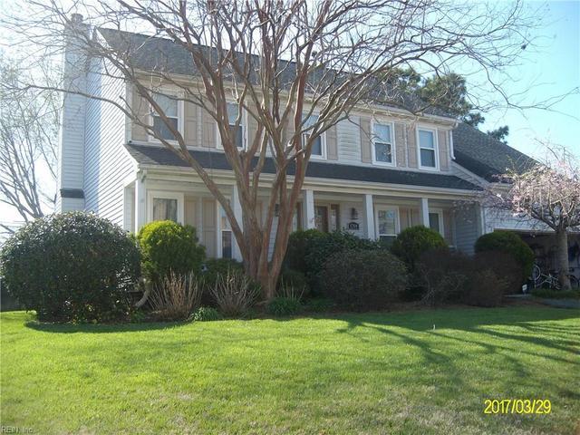 1709 Handcross Way, Virginia Beach, VA 23456