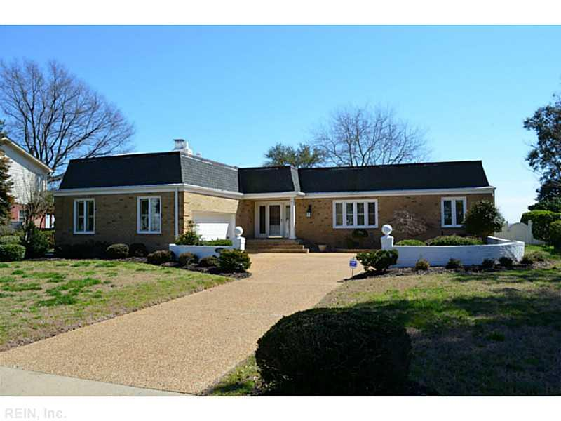 3810 Chesapeake Avenue, Hampton, VA 23669