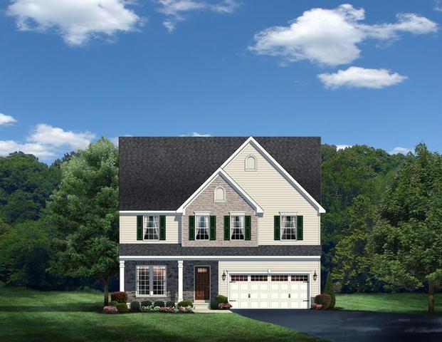 75 Old Pond Ct, Hampton, VA 23666