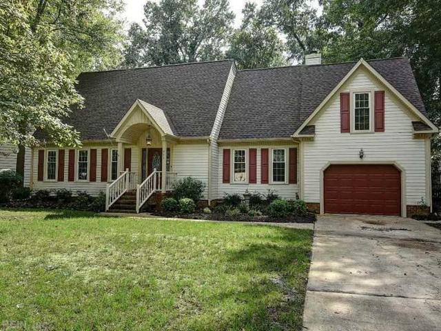611 Pinecliffe Dr, Chesapeake, VA 23322
