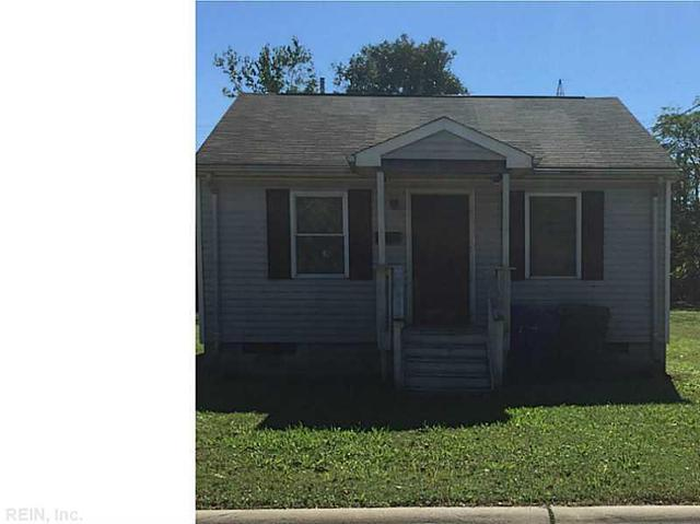 409 Duke St, Suffolk, VA 23434
