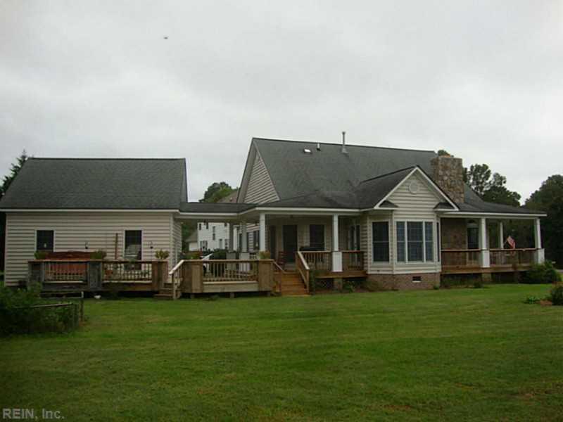 23472 Owen Farm Road, Carrollton, VA 23314