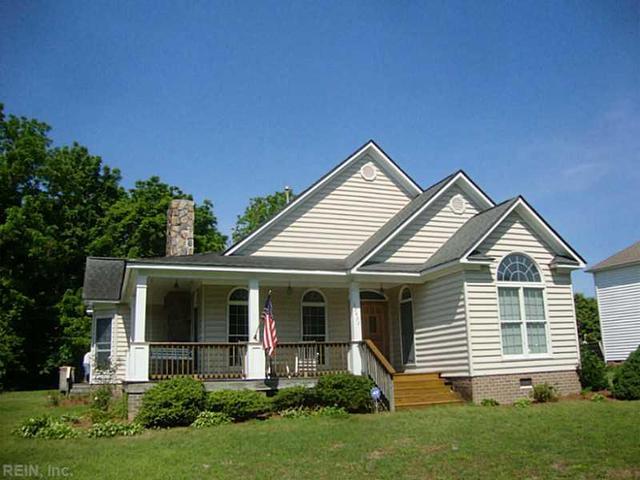 23472 Owen Farm Rd, Carrollton, VA 23314