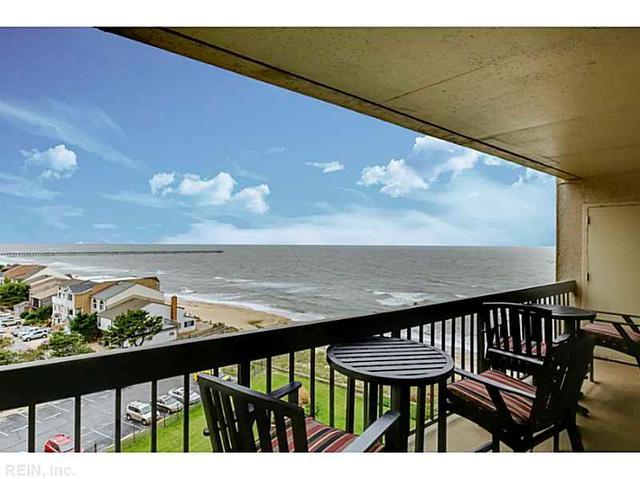 2830 Shore Dr #805, Virginia Beach, VA 23451