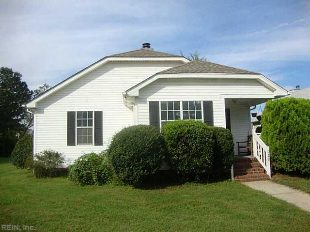 120 Burnetts Ct, Suffolk, VA 23434