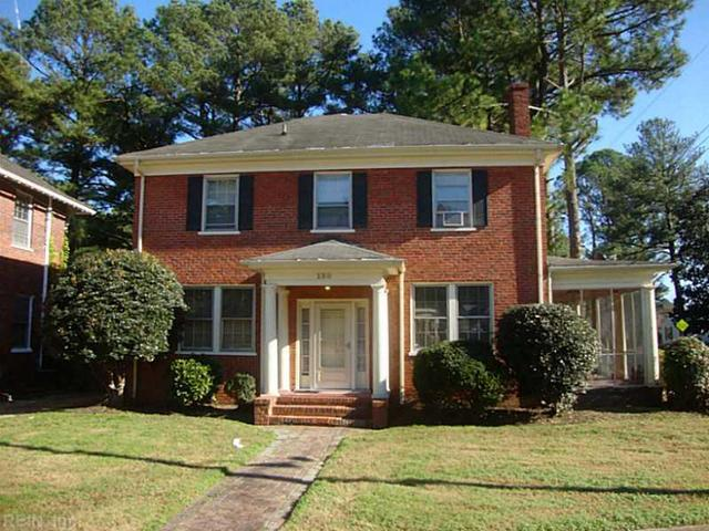 130 Military Rd, Suffolk, VA 23434