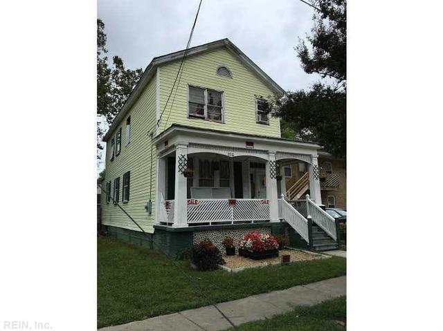 816 Lexington St, Norfolk, VA 23504