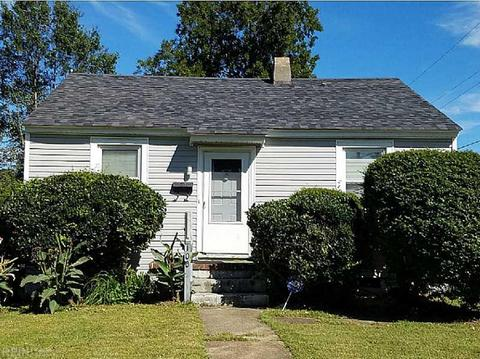 100 Cedar Ave, Newport News, VA 23607