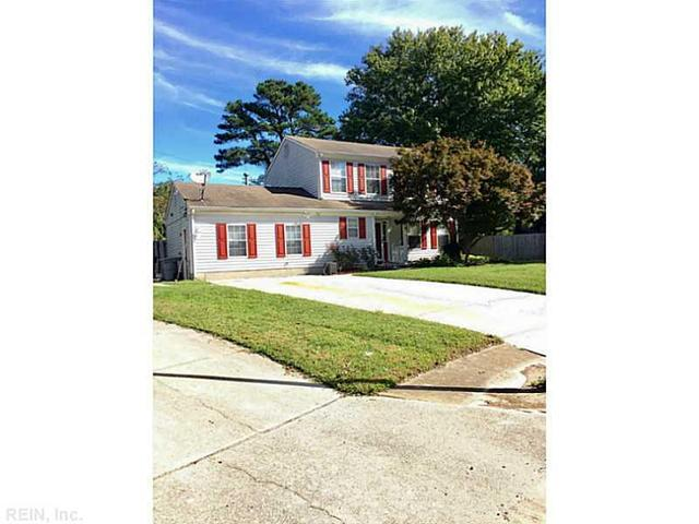 18 Miranda Ct, Hampton, VA 23663
