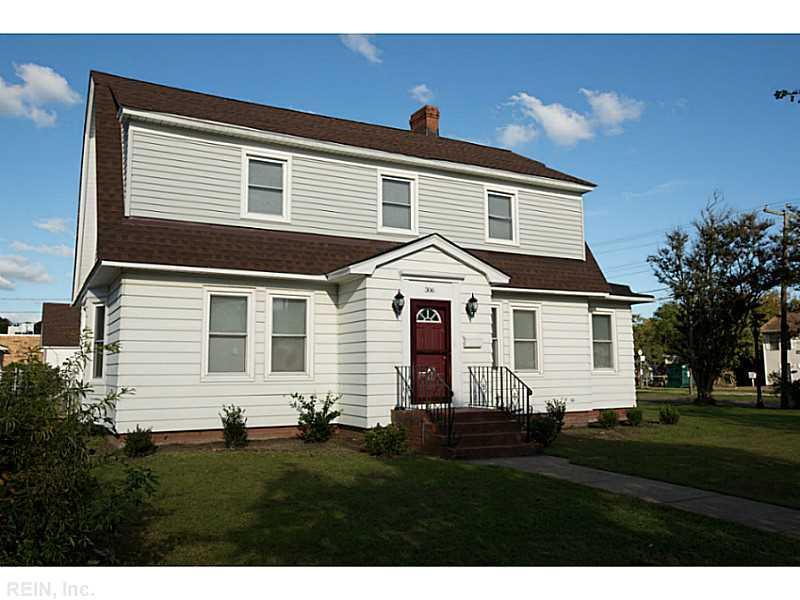 306 Pear Avenue, Hampton, VA 23661