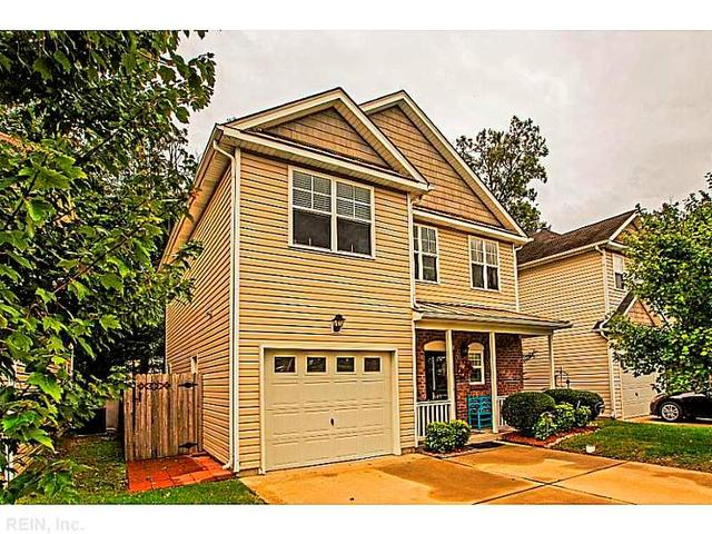 848 Gem Ct, Virginia Beach, VA 23462