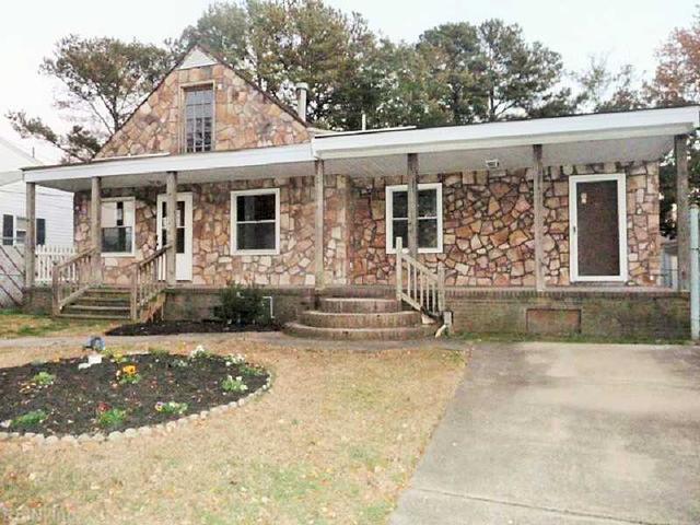 3415 W Weaver Rd, Hampton, VA 23666