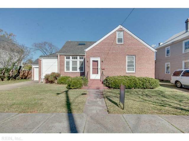 140 D View Ave, Norfolk, VA 23503