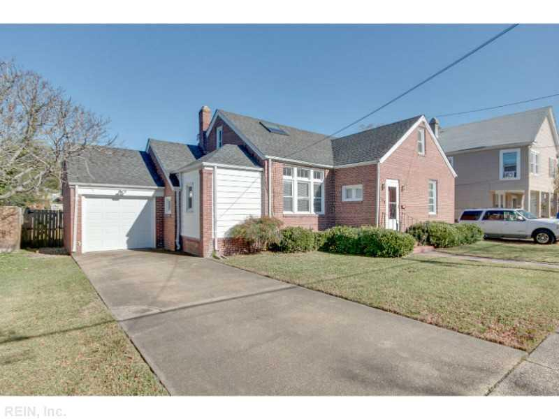140 D View Avenue, Norfolk, VA 23503