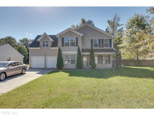 2837 N Creek Dr, Chesapeake, VA 23323