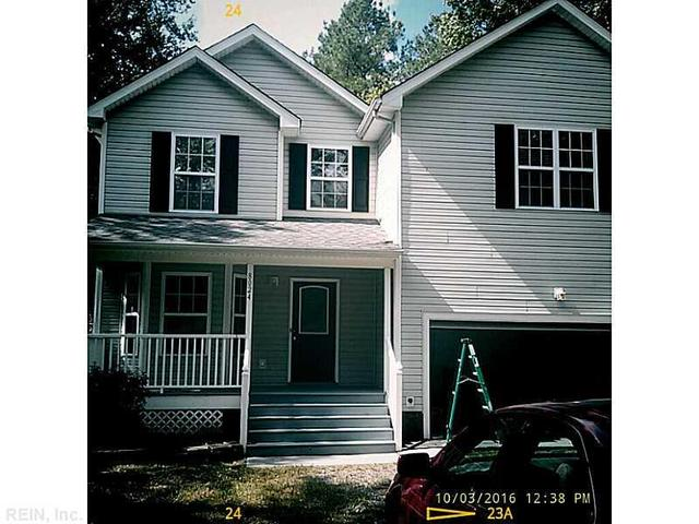 8024 Crab Thicket Rd, Gloucester, VA 23061