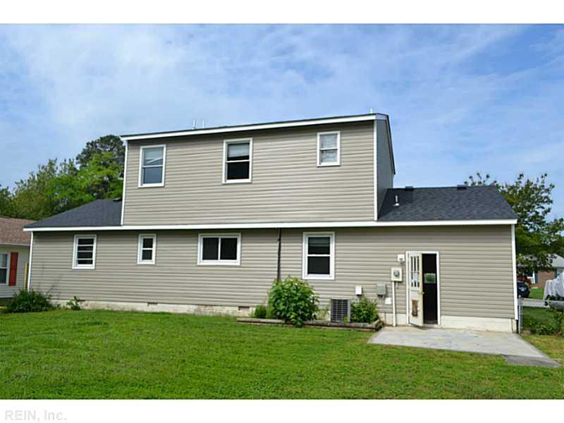 778 Darden Drive, Newport News, VA 23602