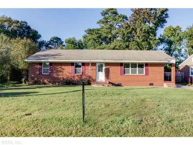 106 Oak St, Yorktown, VA 23693
