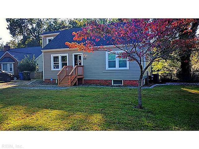 255 Lucas Creek Rd, Newport News, VA 23602