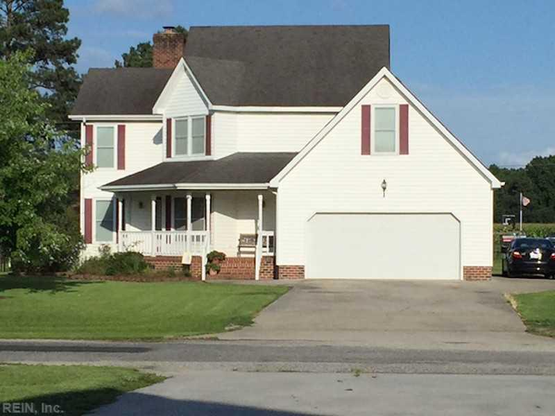 22451 Jennifers Place, Franklin, VA 23851