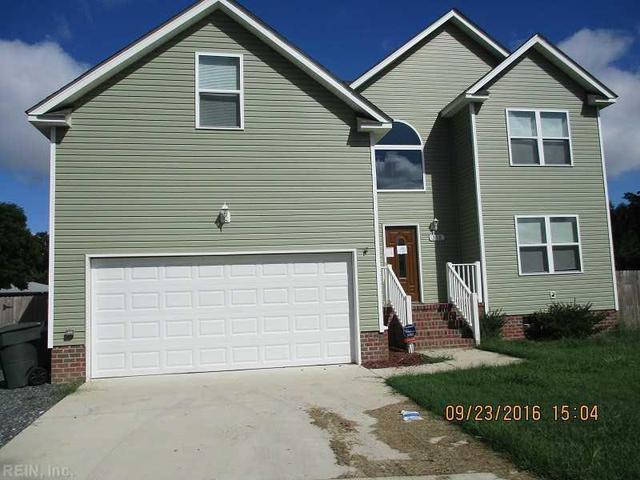 312 Otley Rd, Hampton, VA 23669