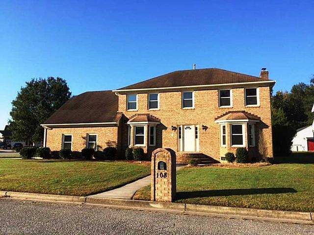 108 Edgeware Ct, Chesapeake, VA 23322