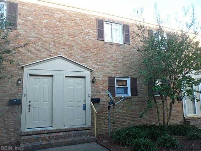 1268 Little Bay Ave #10, Norfolk, VA 23503