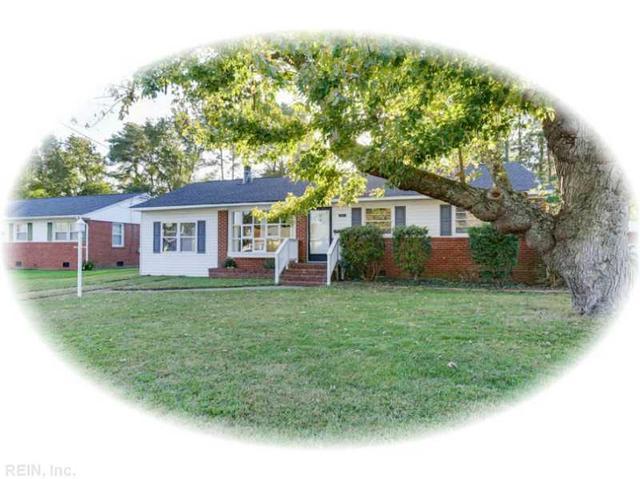 221 Lynnhaven Dr, Hampton, VA 23666