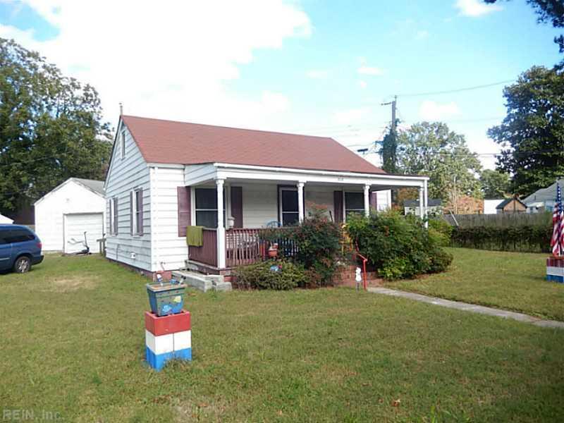 717 Laurel Avenue, Chesapeake, VA 23325