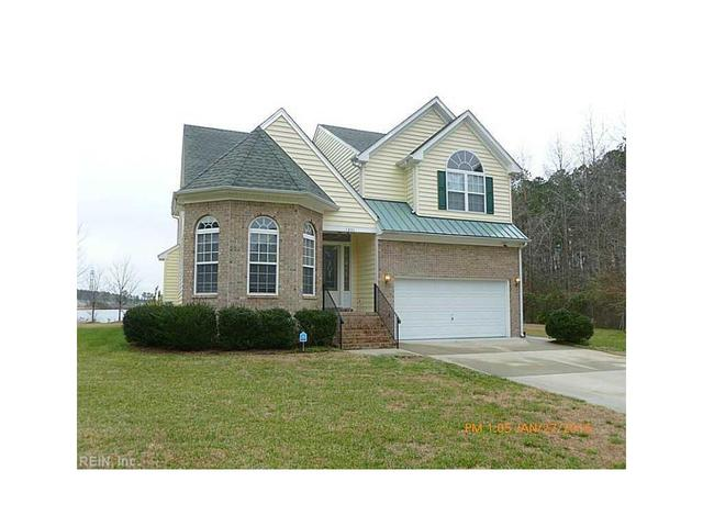 1401 Rotunda Ave, Chesapeake, VA 23323
