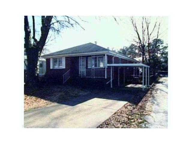 4717 Kennebeck Ave, Norfolk, VA 23513