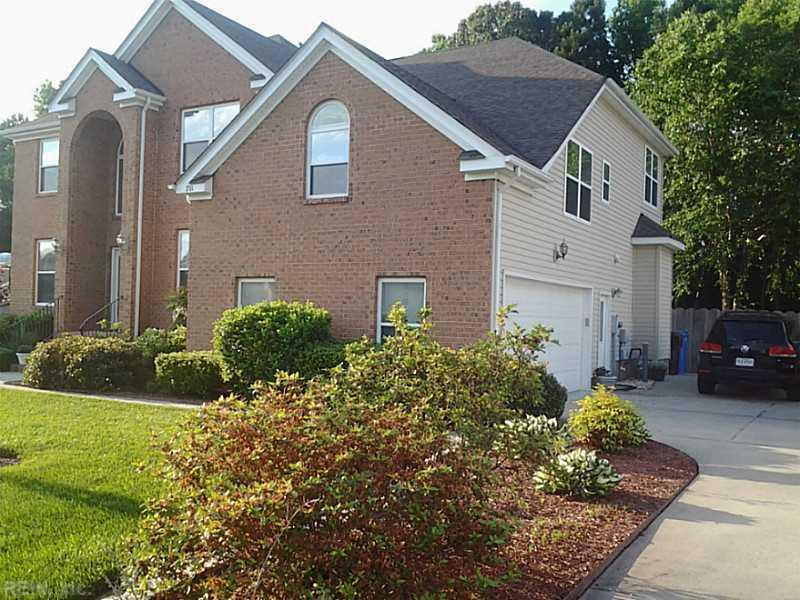 711 Helen Avenue, Chesapeake, VA 23322