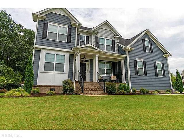 105 Richmond Way, Carrollton, VA 23314