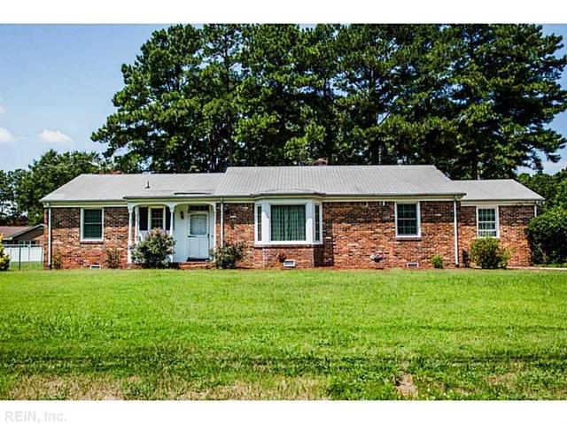 3312 Tyre Neck Rd, Chesapeake, VA 23321