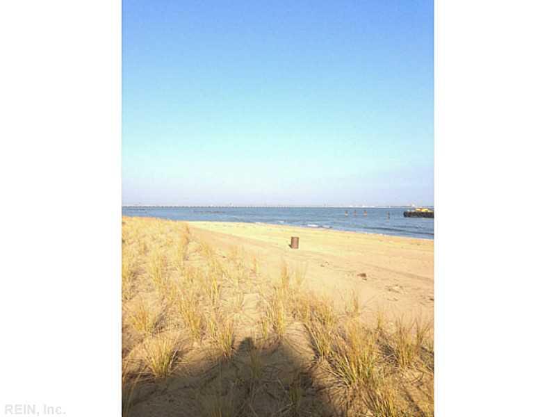 1228 W Ocean View Avenue #L, Norfolk, VA 23503