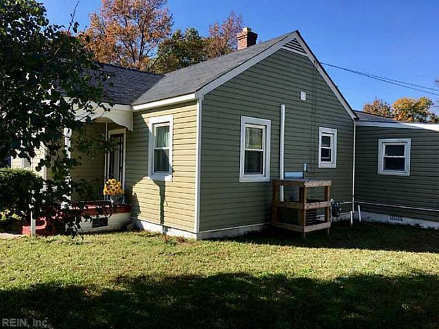 694 Ellen Rd, Newport News, VA 23605