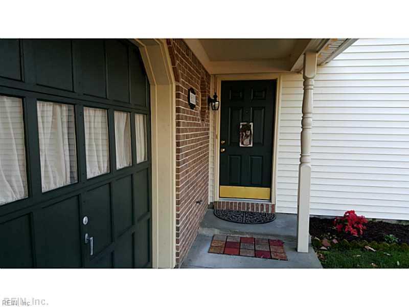811 Erskine Street, Hampton, VA 23666