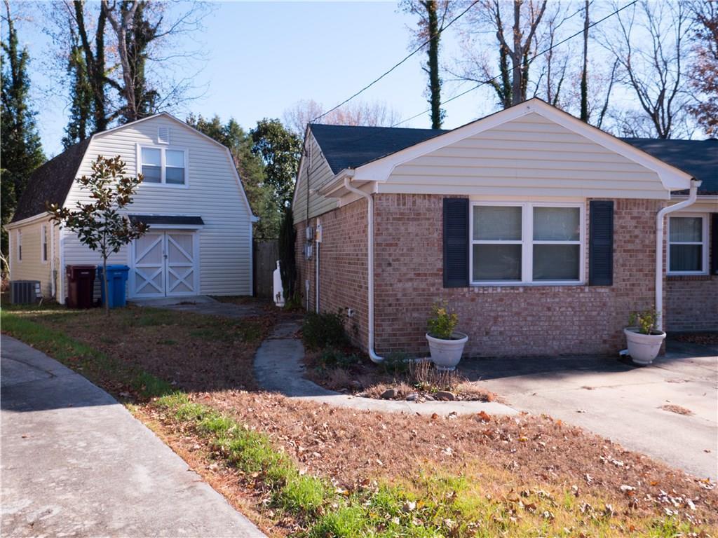 414 Blanche Court, Chesapeake, VA 23323