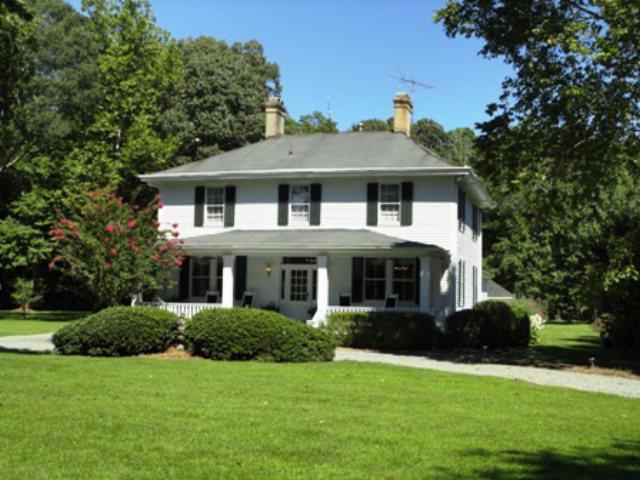 Buckley Hall Road, Mathews, VA 23109