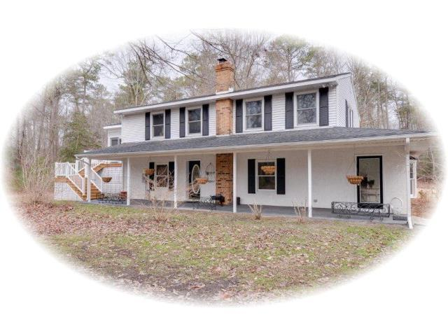 Cappahosic Road, Gloucester, VA 23061