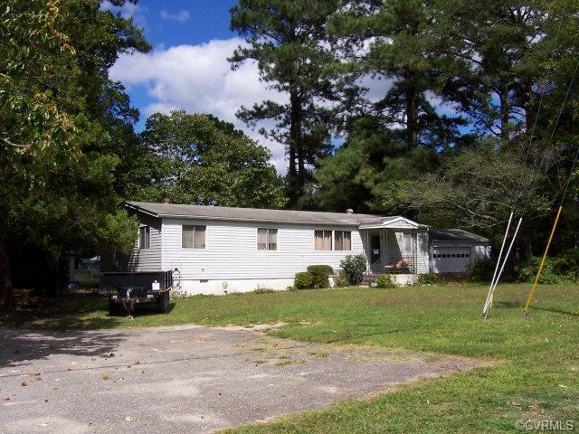 Hickory Fork Road, Gloucester, VA 23061