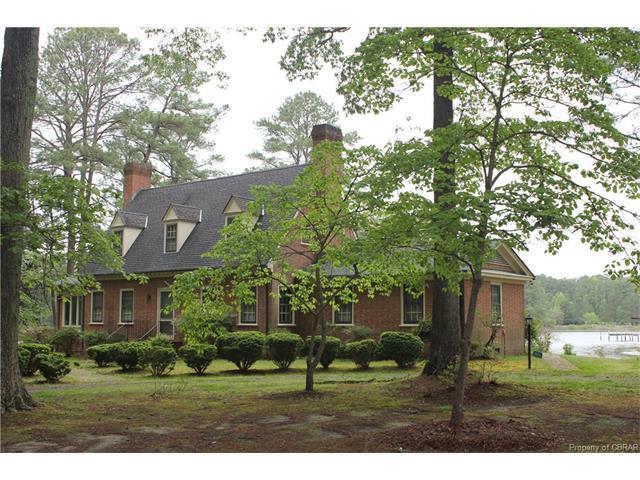 Tall Pines Lane, Mathews, VA 23109