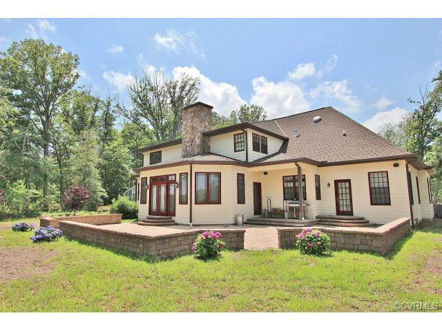 Eagles Nest Lane, Northumberland, VA 22473