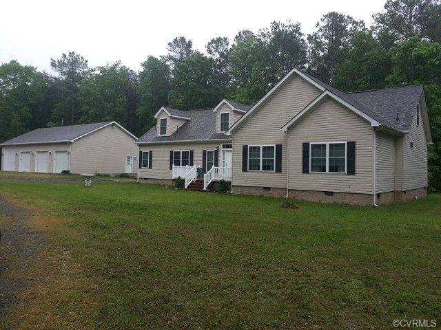 Burke View Drive, Gloucester, VA 23061
