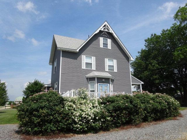 Oak Hill Road, Lancaster, VA 22503