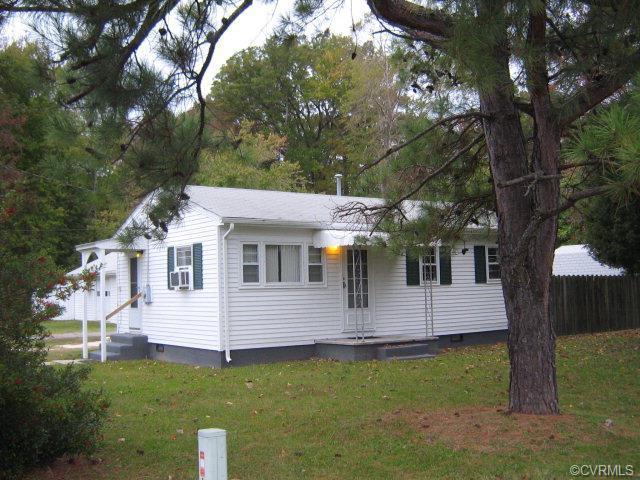 Rose Lane, Mathews, VA 23066