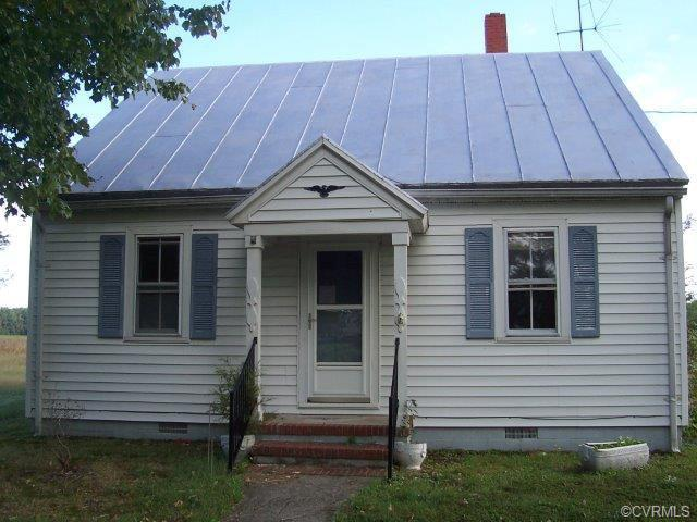 Sharps Road, Richmond County, VA 22548